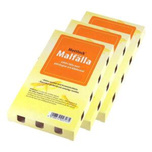 Storpack: 3st Mottlock® Pälsängerfälla