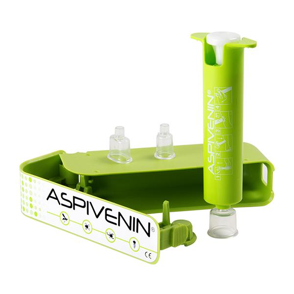 Aspivenin® Giftsug efter bett
