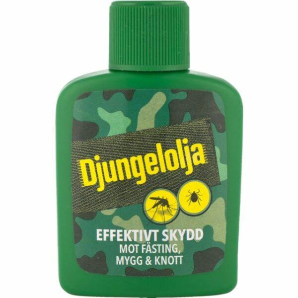 Djungelolja™ Myggmedel 40 ml