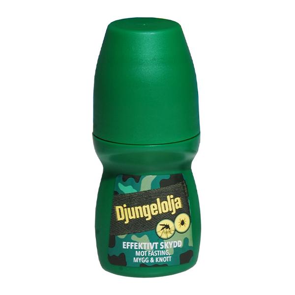 Djungelolja™ Myggmedel Roll 60 ml