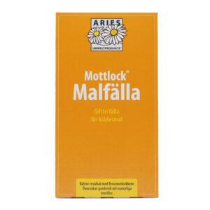 Mottlock® Malfälla