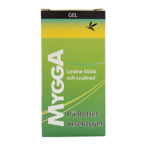 MyggA™ På Bettet insektsgel 50 ml