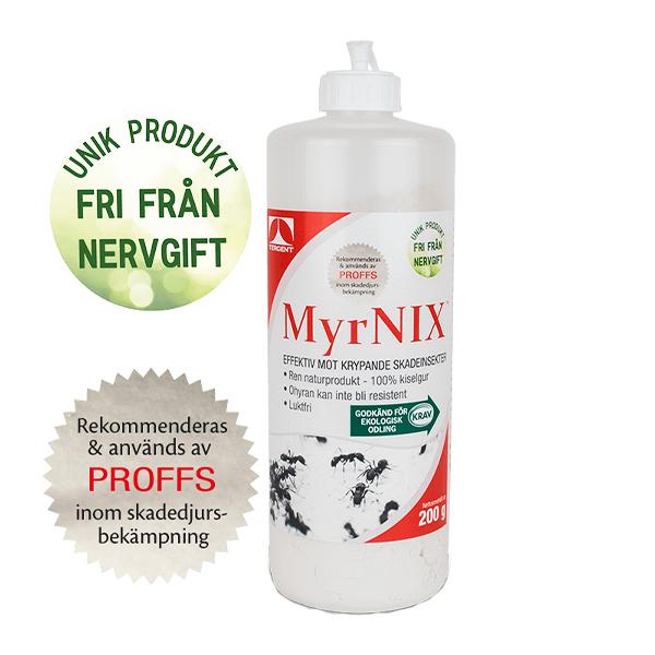 MyrNIX™ Kiselgur 200g