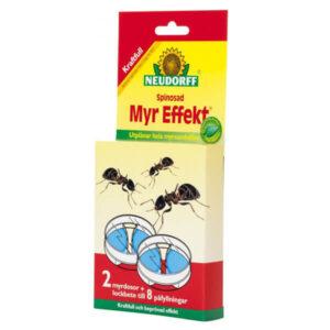 Myr Effekt™ Myrdosa 2-pack inkl. refill