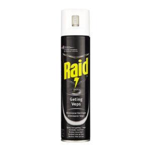 Raid Spray mot Geting 300ml