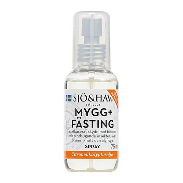 Sjö&Hav Mygg + Fästing Spray