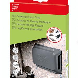 Swissinno® Insektsfälla för krypande insekter